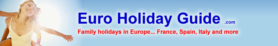 Euro Holiday Guide to holidays in